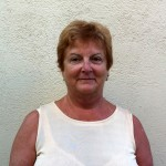 Christiane - secrétariat System'Gaz