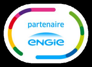 Logo Partenaire ENGIE